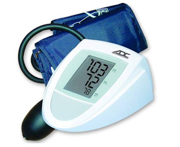 Advantage 6012 Semi-Automatic Blood Pressure Monitor