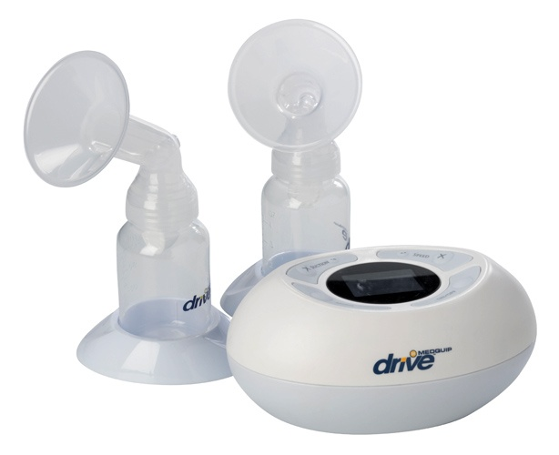 GentleFeed Plus Dual Channel Breast Pump