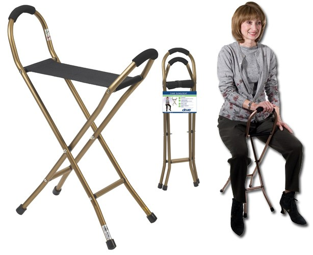 Drive Medical Cane Sling/Seat