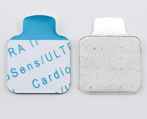 Mortara Instrument CardioSens Ultra II Resting Tab Electrode