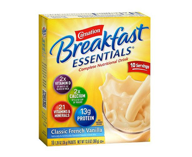 Carnation Instant Breakfast Powder