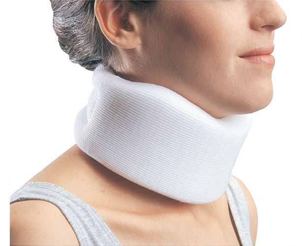 Diff-Stat Universal Cervical Collar