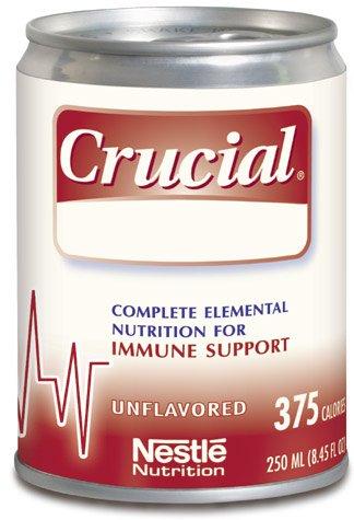 Crucial Formula