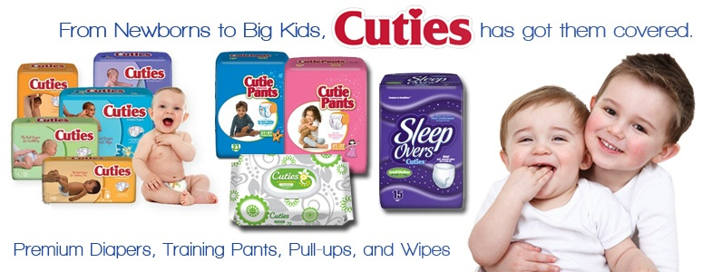 Cuties Baby Products