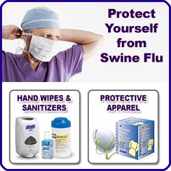 CWI Medical, LLC - Swine Flu Rectangle 2