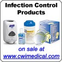 CWI Medical, LLC - Infection Control 125x 125