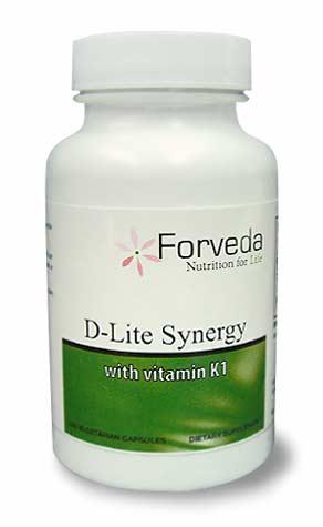 Forveda Forveda D-Lite Synergy