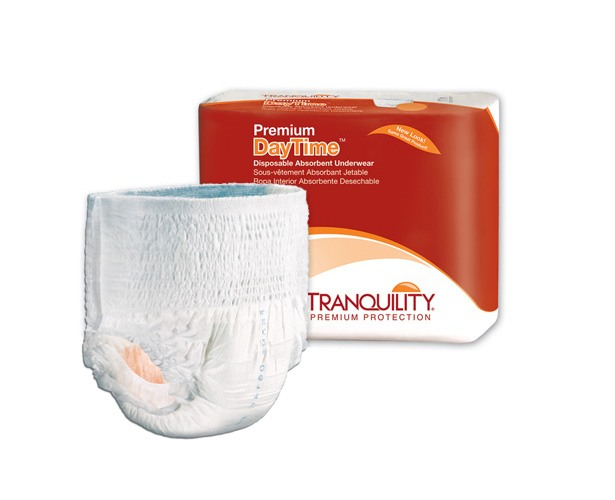 Samples - Tranquility Premium Daytime Disposable Underwear
