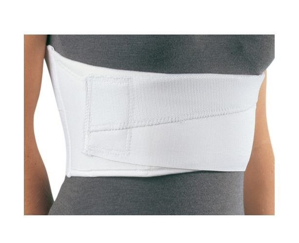 Therion Universal Deluxe Rib Belt