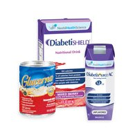Diabetic Nutrition