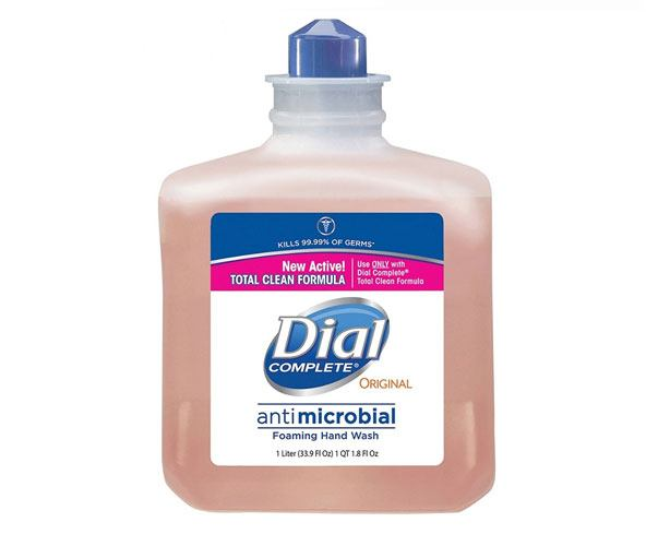 Dial Corporation Dial Foaming Hand Soap