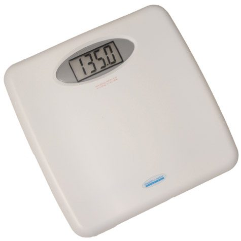 HEALTH-O-METER Digital Floor Scale 844KL