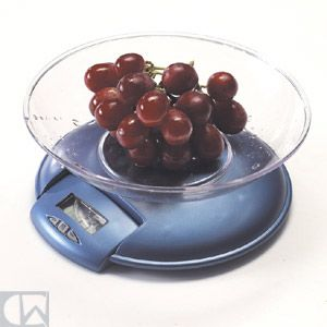 Newline Newline Bowl Kitchen Scale