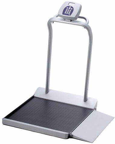 ProPlus Digital Wheelchair Ramp Scale