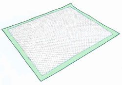 Griffin Medical Vanguard Super Absorbent Underpads