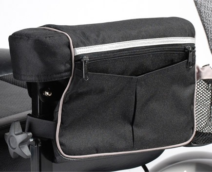 Drive Medical Power Mobility Armrest Bag