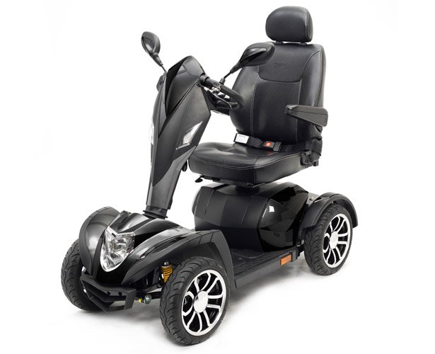 Drive Medical Cobra GT4 Heavy Duty Power Scooter