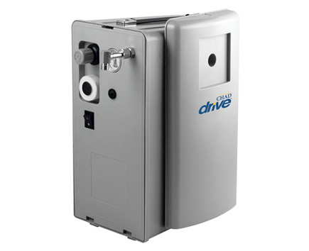 CHAD 50 PSI Compressor - Humidifier / Nebulizer
