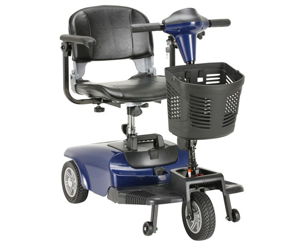 Drive Medical Dart 3 Wheel Compact Scooter
