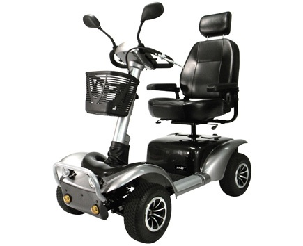 Osprey Heavy Duty Scooter