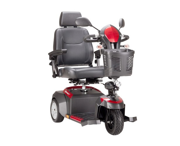 Drive Medical Ventura 3 Wheel Scooter