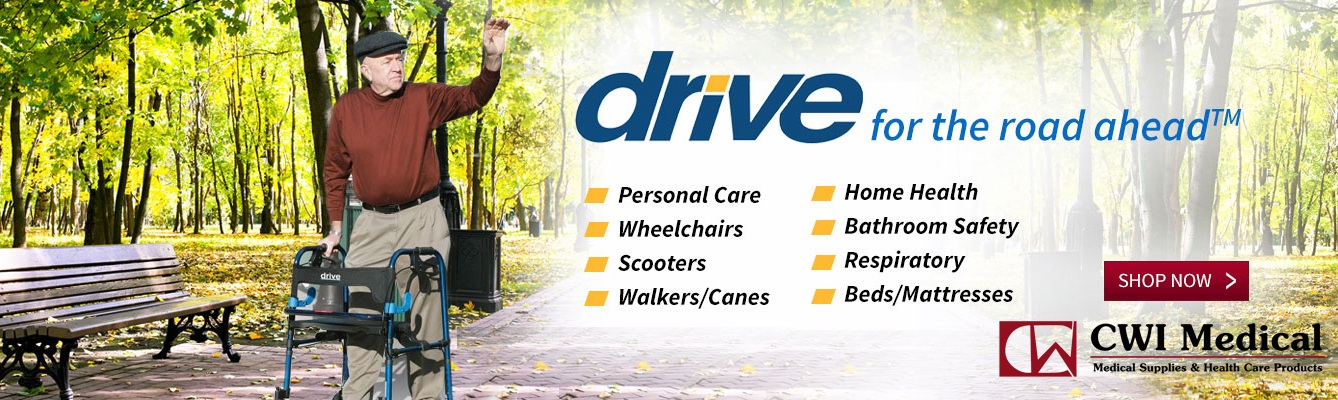 Drive Medical Equipment