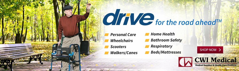 Drive Medical Equipment