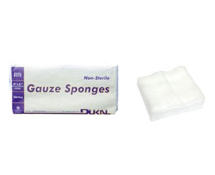 Dukal Basic Gauze Sponge