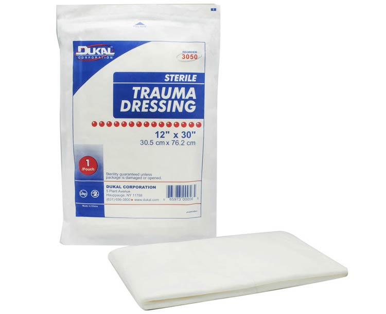 Dukal Trauma Dressing