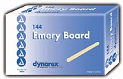 Dynarex Corp. Emery Boards