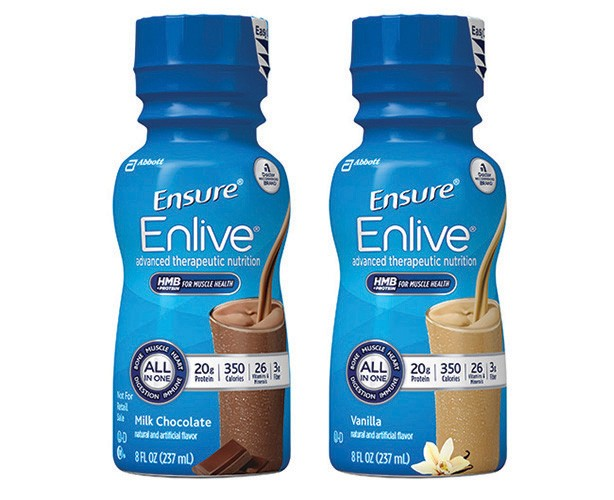 ABBOTT NUTRITION Ensure Enlive