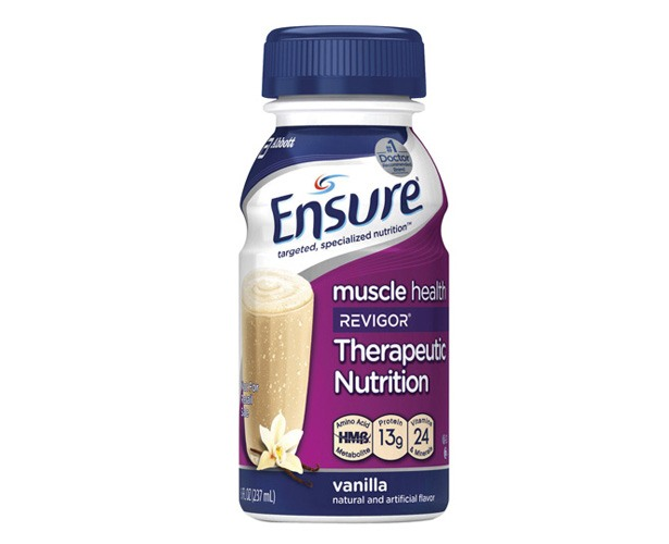 ENSURE NUTRITION Ensure Muscle Health Drink