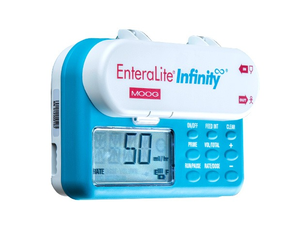 Nestle Nutrition EnteraLite Infinity Pump Kit
