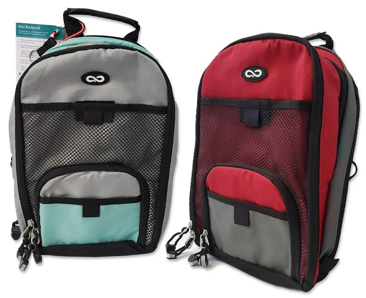 Nestle Nutrition EnteraLite Infinity Mini Backpack
