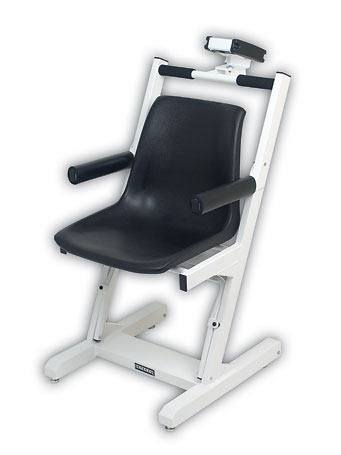 Detecto Scales 6875 Euro Chair Scale