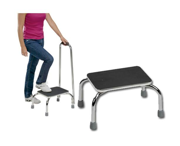 Mabis DMI Foot Stool