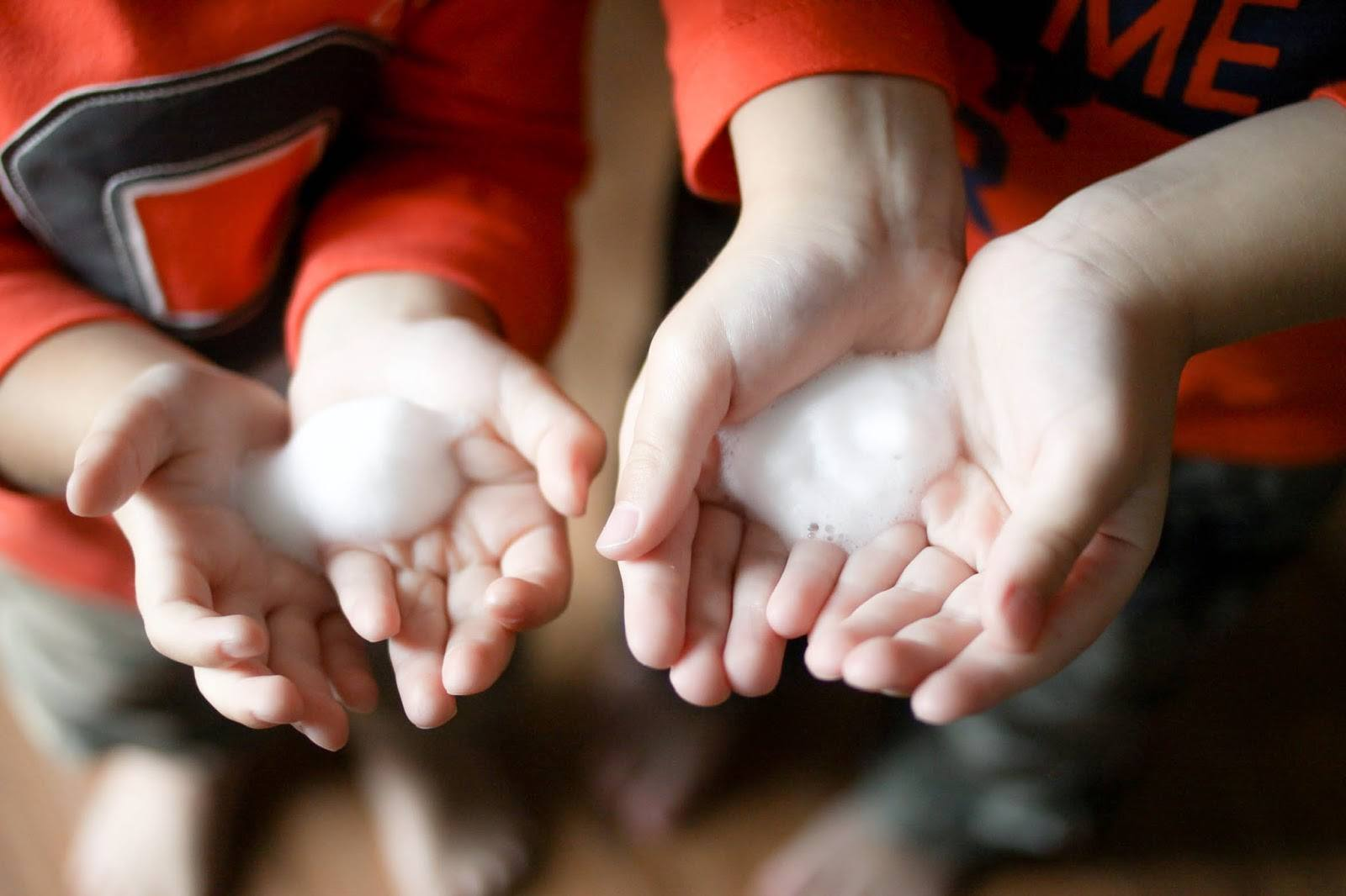 Germ Free Hands