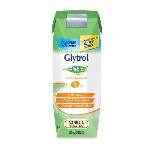 Nestle Nutrition Nutren Glytrol