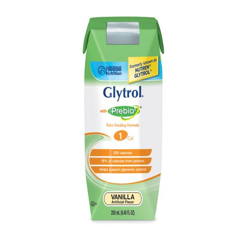 Nutren Glytrol