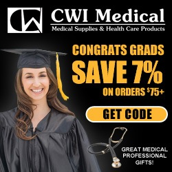 CWI Medical Sale
