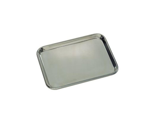 Graham Field Grafco Flat-Type Instrument Trays