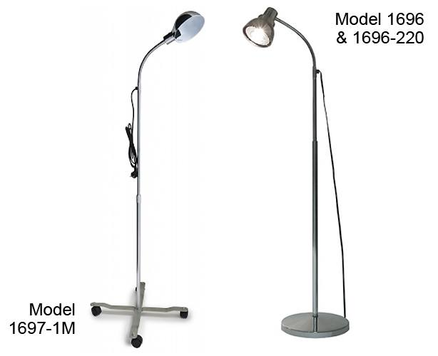 Graham Field Grafco Halogen Medical Lamp
