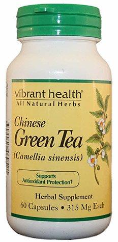 Vibrant Health Green Tea Extract