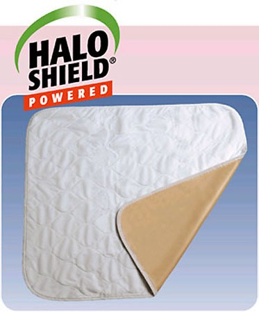Salk Halo Shield Underpads