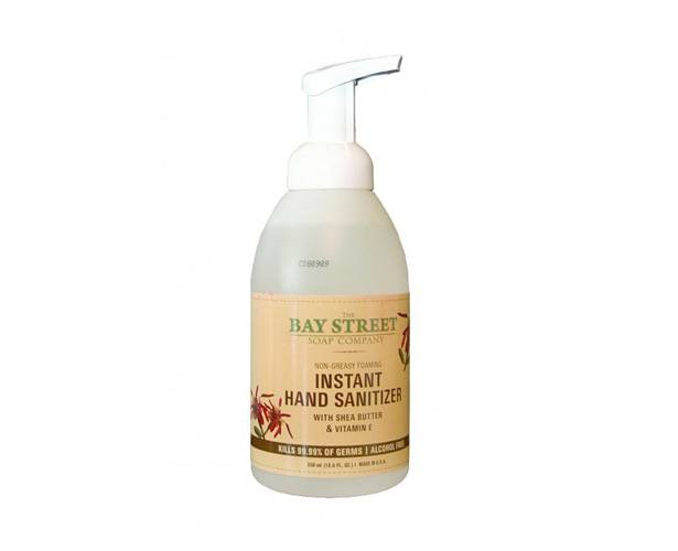 Hand Sanitizer w/ Shea Butter, 7.5 oz.