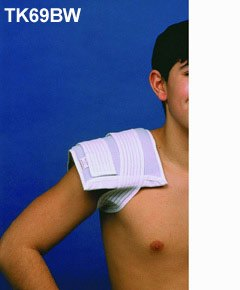 Therma-Kool Reusable Hot/Cold Compress with Freedom Wrap