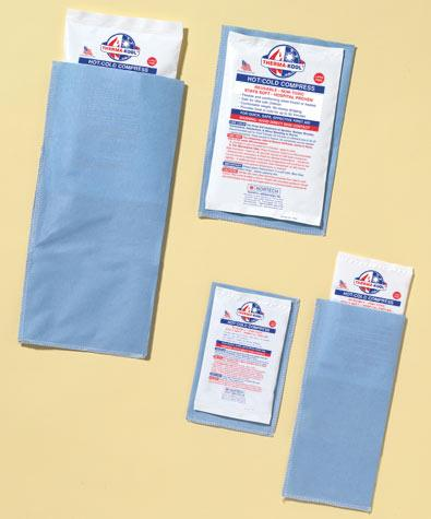 Therma-Kool Reusable Hot Cold Pack Sleeves