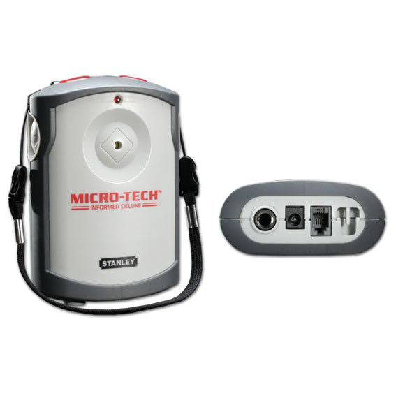 Micro-Tech Enterprises Informer Deluxe Fall Alarm