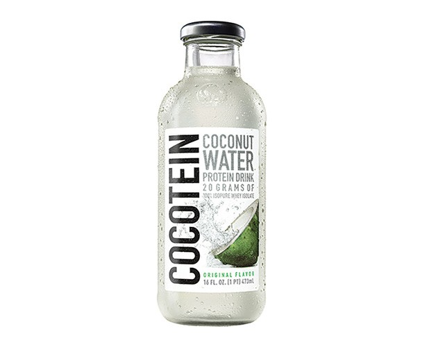 The Isopure Company Cocotein Coconut Water