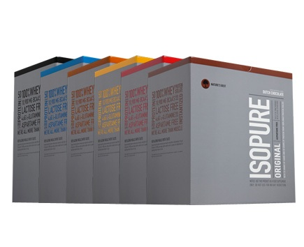 The Isopure Company Isopure Powder